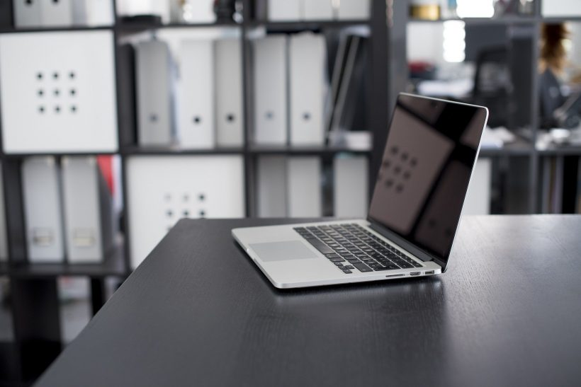 Cómo formatear un Macbook
