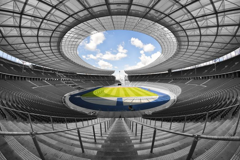 ¿Dónde ver partidos de fútbol online